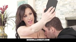 SheWillCheat – Hot Wife Cheats With Husbands Partner