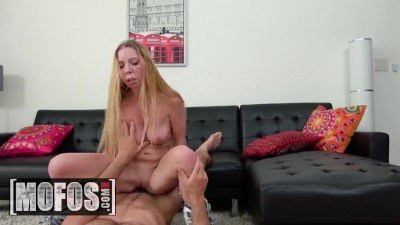 MOFOS – Slutty Roller Girl Macy Marx Gets Fucked Pov
