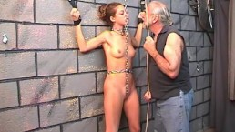 Young And Tortured Nicole – Scene 2