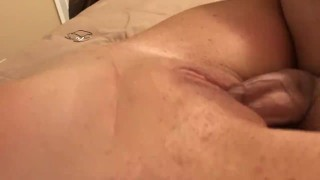 Fucking A Married Cougar.