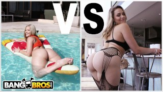 BANGBROS – Battle Of The PAWGs Featuring Alexis Texas And Mia Malkova