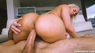 Luna Star's Special Anal Session On Ass Parade! (ap15897)