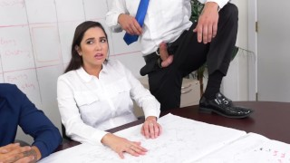 BANGBROS – Was It Inappropriate? Maybe. Did It Have To Happen? Absolutely.