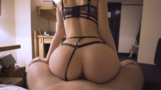 Perfect Ass Escort Girl Comes To My Hotel Room – Morningpleasure