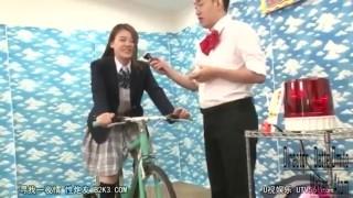 JAPAN BICYCLE GAME SHOW SEASON 2 PART 1/5
