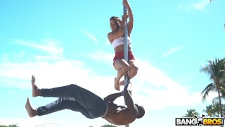 BANGBROS – South Beach Workout